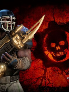 Gears Of War 3 Wallpaper For Pc Full Size