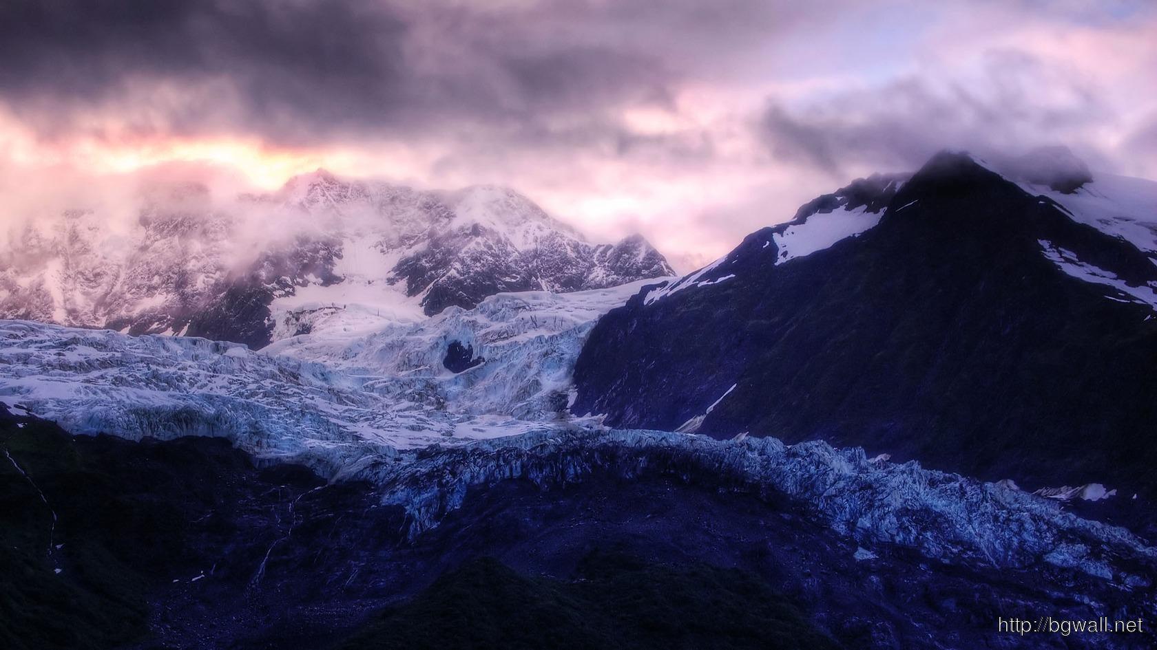 Glacier Wallpaper 2562 Full Size