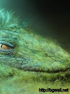 Green Dragon Wallpaper 851 Full Size
