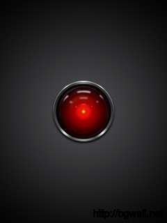 Hal 9000 Full Size