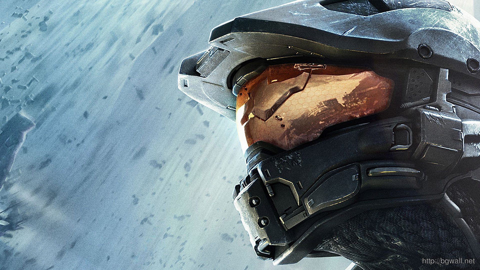 Halo 4 Helm Wallpapers Full Size