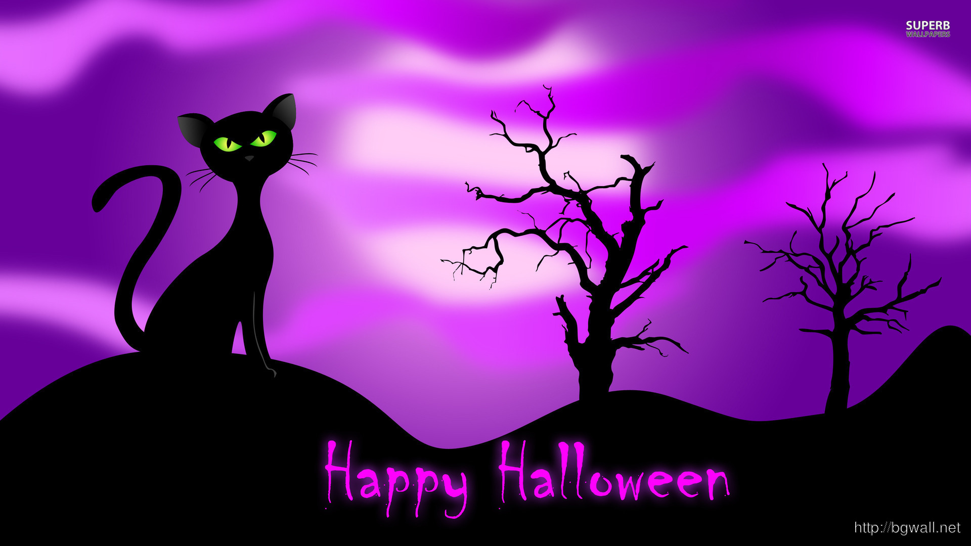 Happy Halloween Wallpaper Full Size