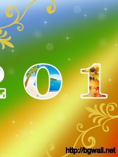 Happy New Year 2013 Wallpaper Full Size