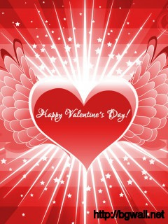 Happy Valentines Day Wallpaper Full Size