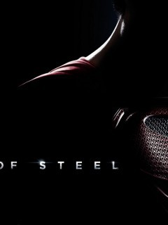 Henry Cavill In Man Of Steel Wallpaper Full Size