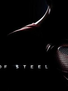 Henry Cavill In Man Of Steel Wallpaper Full Size