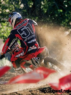 Honda Crf450r Wallpaper Full Size