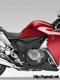 Honda Vfr1200f Wallpaper Full Size