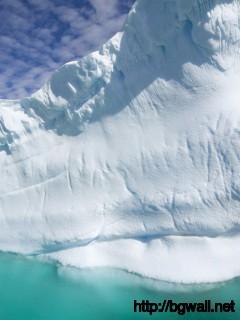Iceberg Wallpaper 1143 Full Size