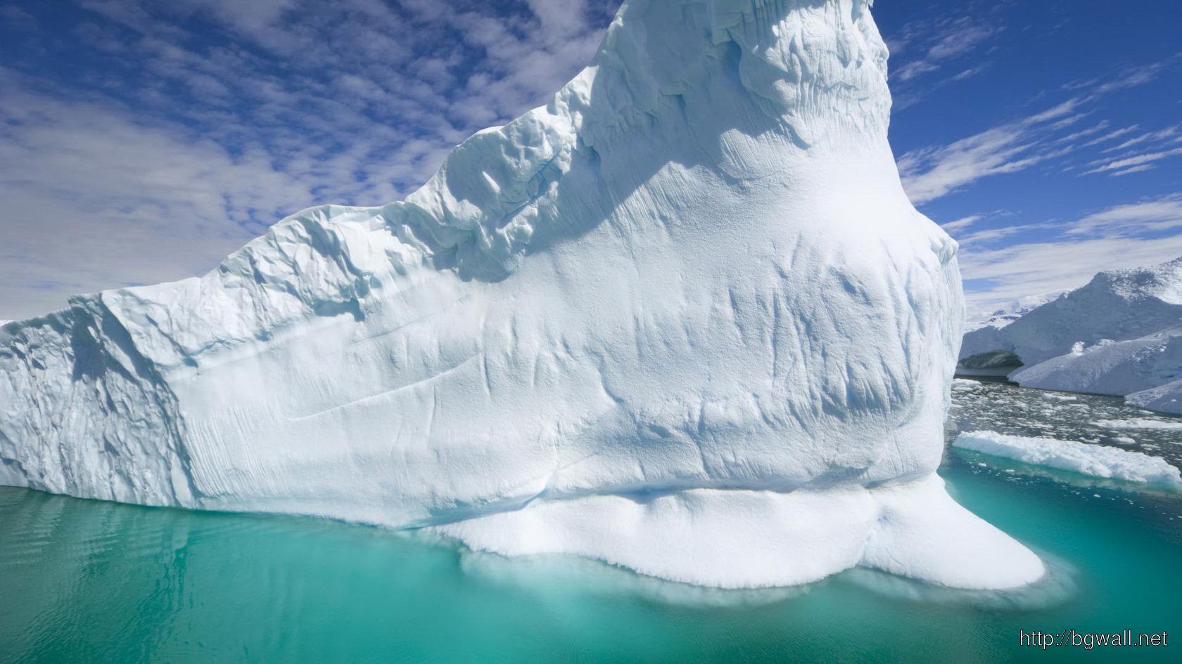 Iceberg Wallpaper 1143 Full Size Background Wallpaper Hd