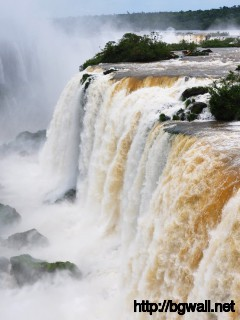 Iguazu Falls Brazil Wallpaper 6132 Full Size