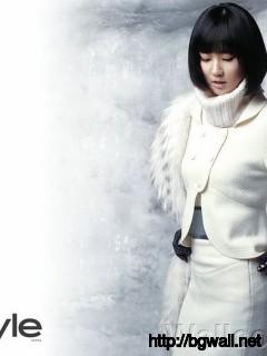 Instyle Best Beauty Celebrity Models Vol 3 Full Size