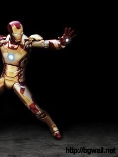 Iron Man 3 Wallpaper Full Size