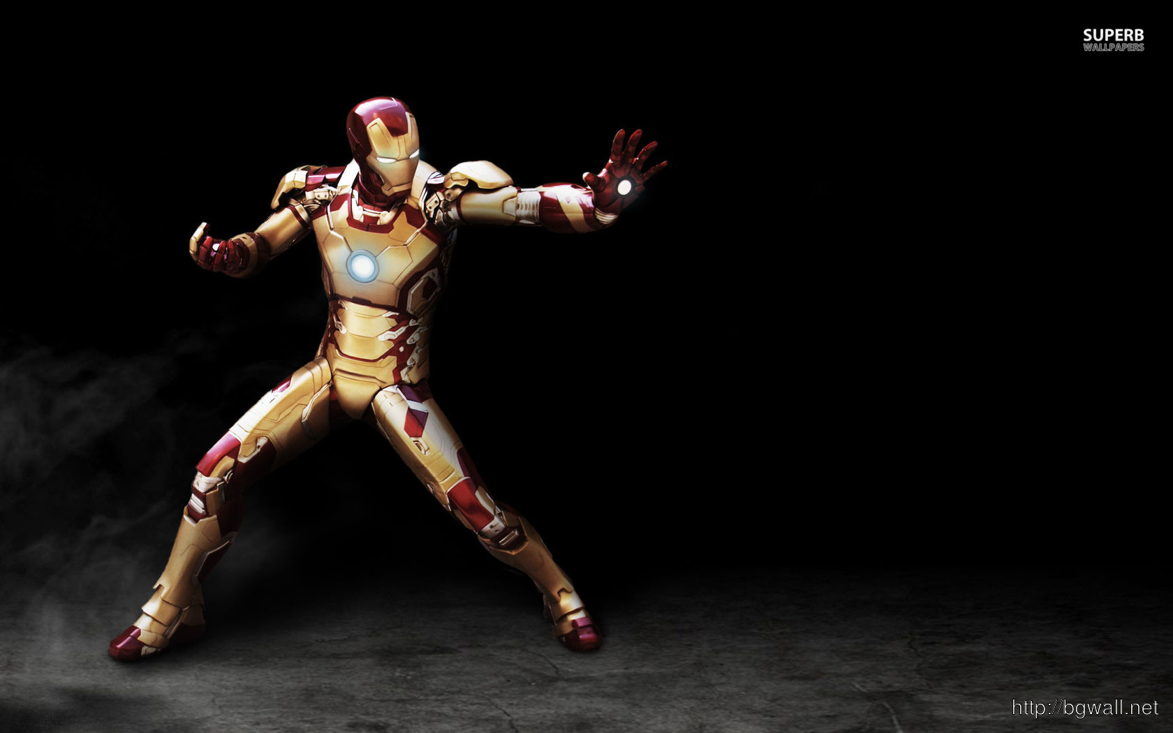 Iron Man 3 Wallpaper Background Wallpaper Hd
