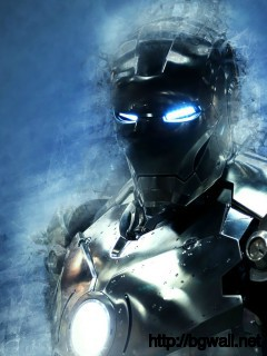 Iron Man Wallpaper Full Size
