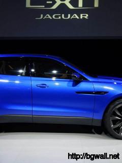 Jaguar C Full Size