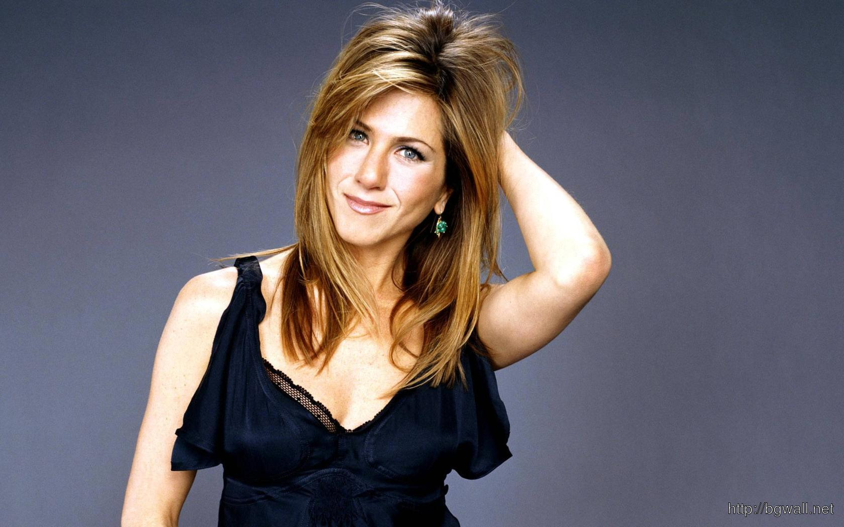 Jennifer Aniston Wallpaper 052 Full Size