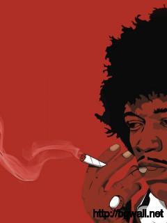 Jimi Hendrix Wallpaper Full Size
