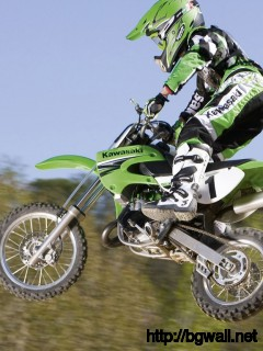 Kawasaki Kx65 Wallpaper Full Size