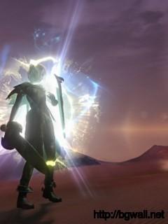 Lightning Returns Final Fantasy 13 Battle Full Size