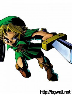 Link Stab Full Size