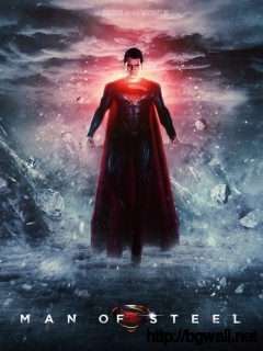Man Of Steel Wallpaper 14912 Full Size