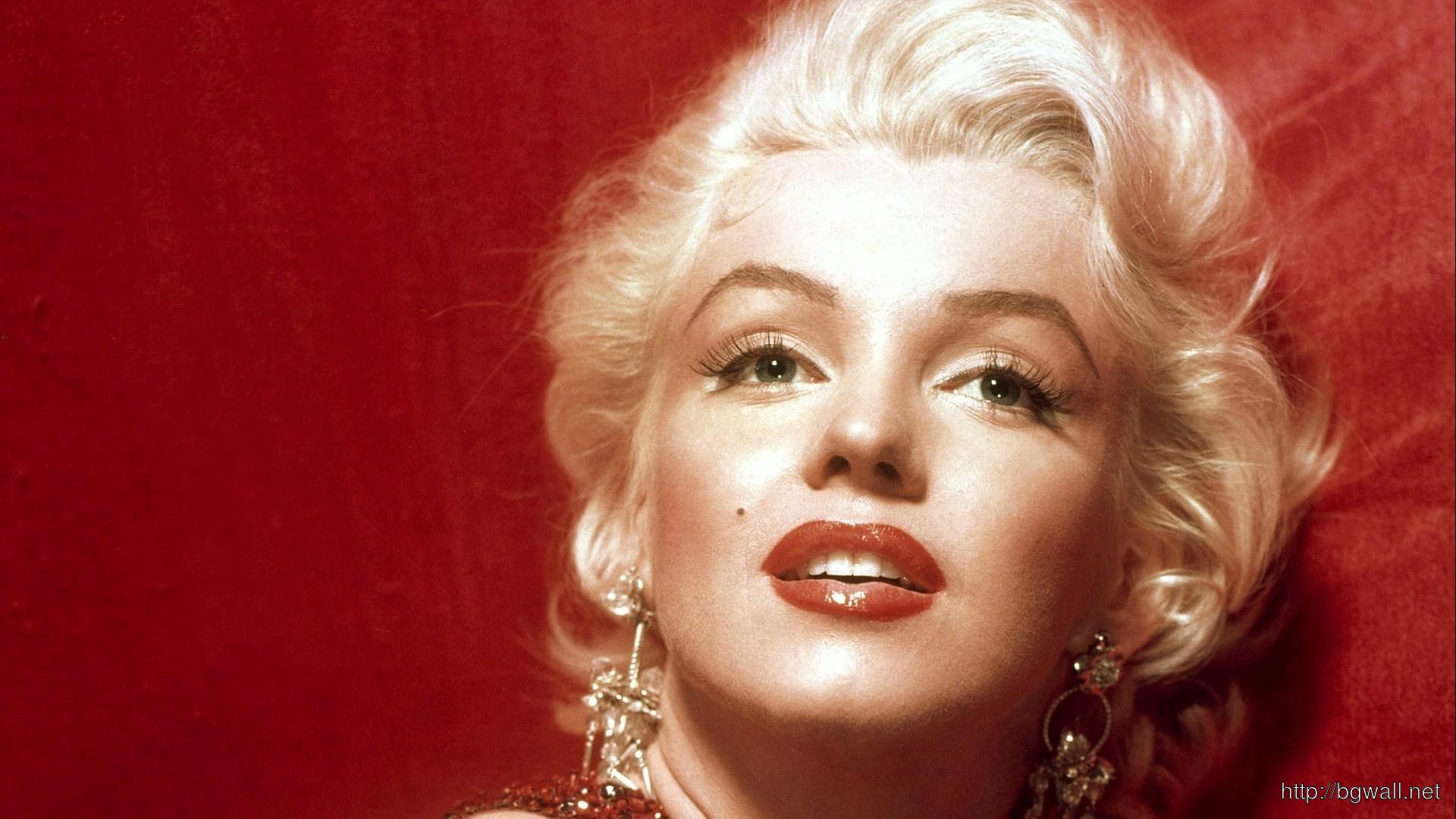Marilyn Monroe Wallpaper 4862 Full Size