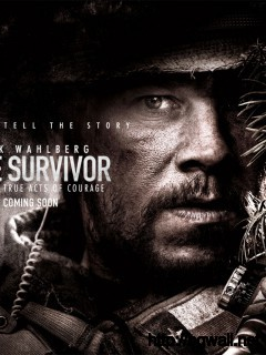 Mark Wahlberg In Lone Survivor Wallpaper Full Size