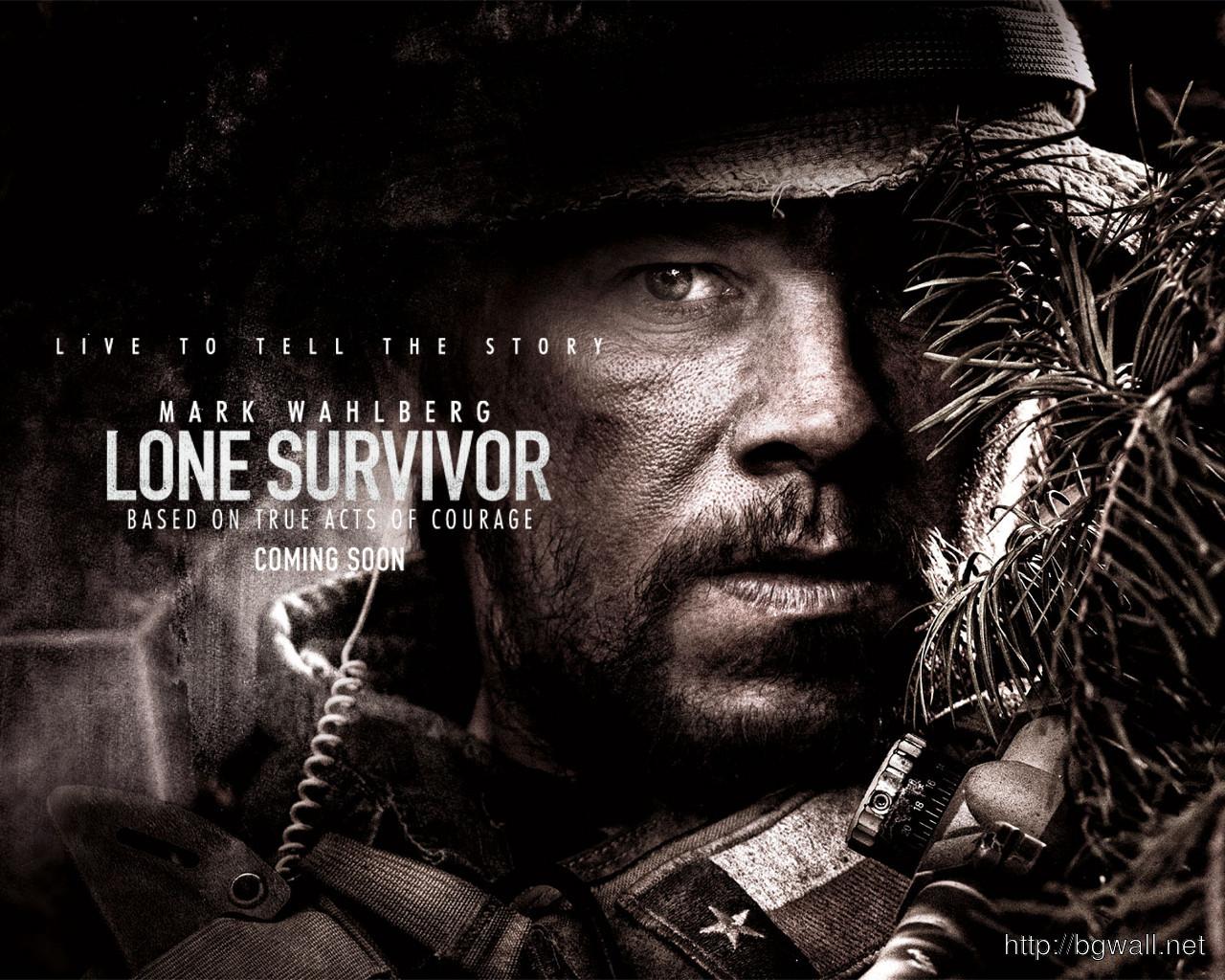 Mark Wahlberg In Lone Survivor Wallpaper Full Size