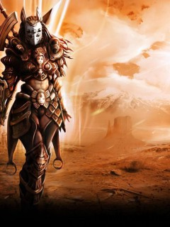 Masked Warrior Wallpaper 17525 Full Size