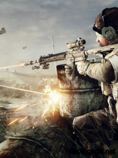 Medal Of Honor Warfighter 1080p Wallpapers Full Size