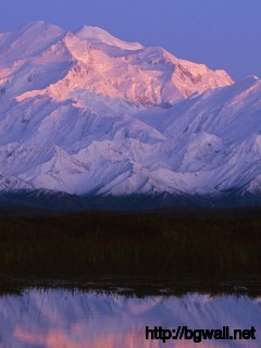 Mount Mckinley Wallpaper 12751 Full Size