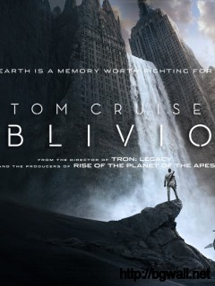 Oblivion Wallpaper Full Size