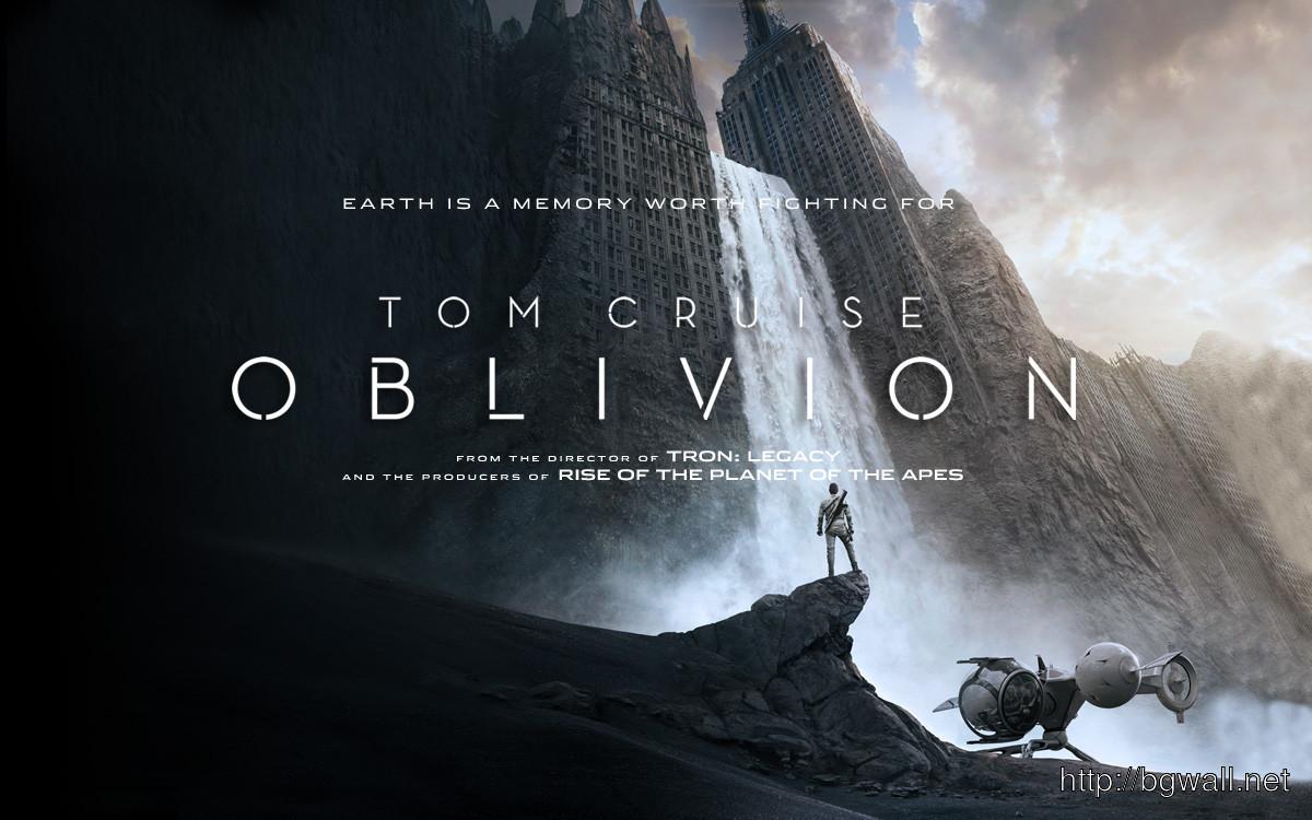 Oblivion Wallpaper – Background