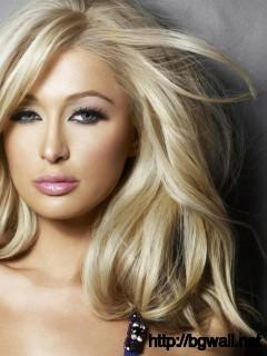 Paris Hilton Wallpaper 3019 Full Size