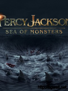Percy Jackson Sea Of Monsters Wallpaper Full Size