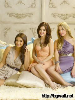 Pretty Little Liars Wallpaper Full Size