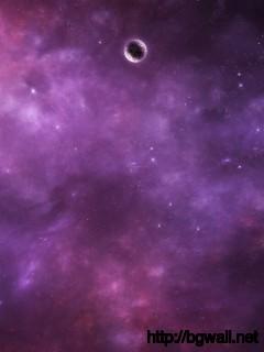 Purple Universe Wallpaper 3175 Full Size