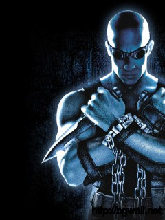 Riddick Wallpaper Full Size