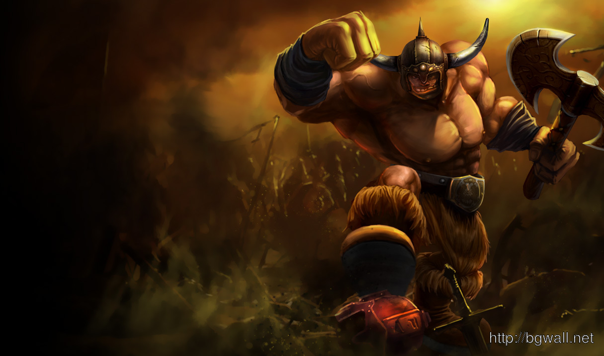 Sion Undead Champion League Of Legends Wallpapers 1215x717 Pixel Full Size