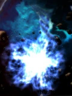 Supernova Full Size
