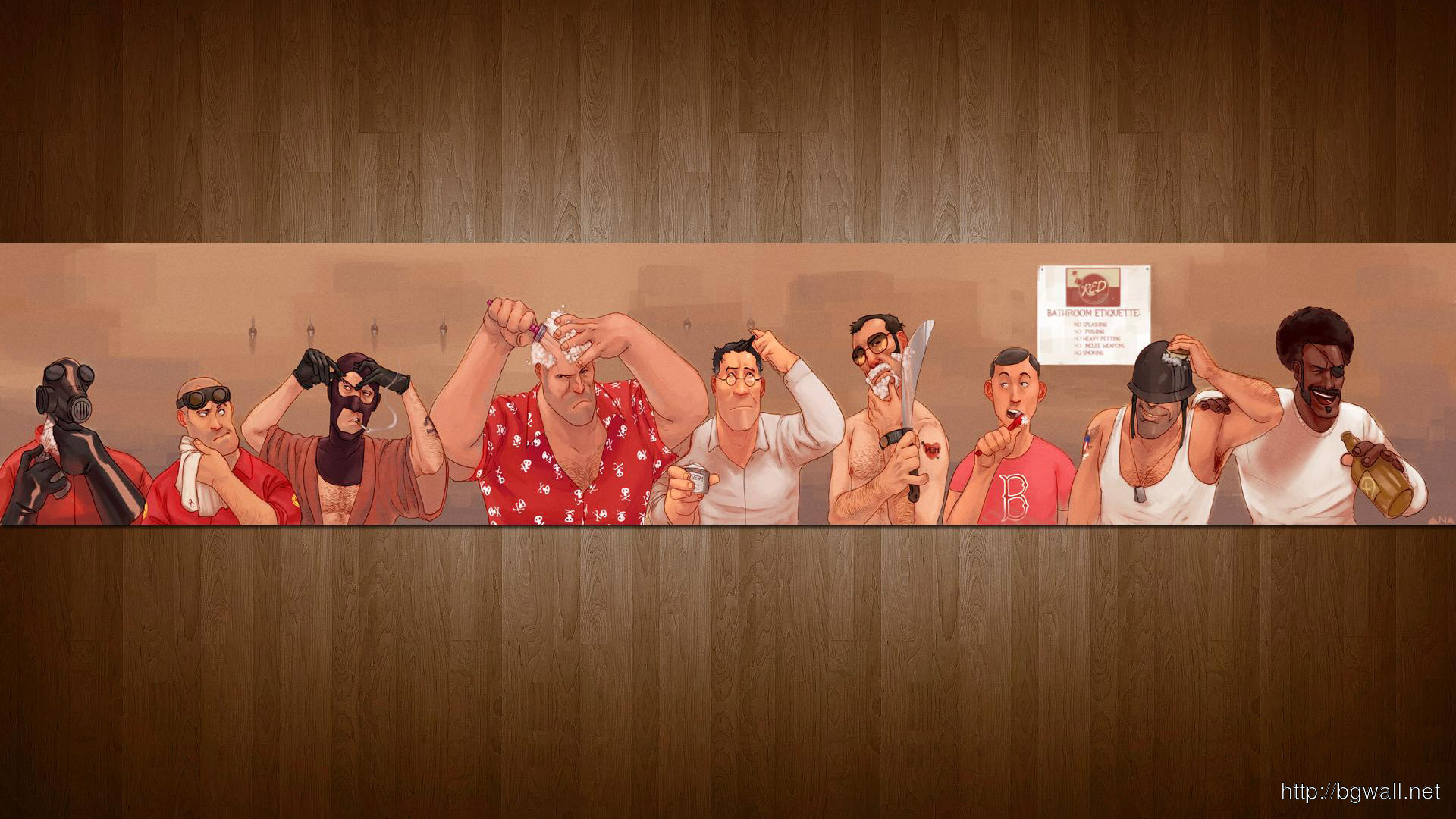Team Fortress 2 Funny Full Size