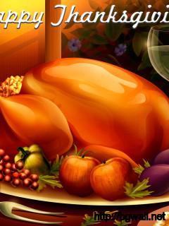 Thanksgiving Wallpaper Full Size