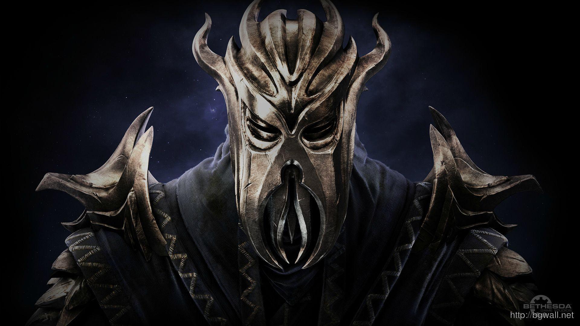 The Elder Scrolls V Skyrim Full Size