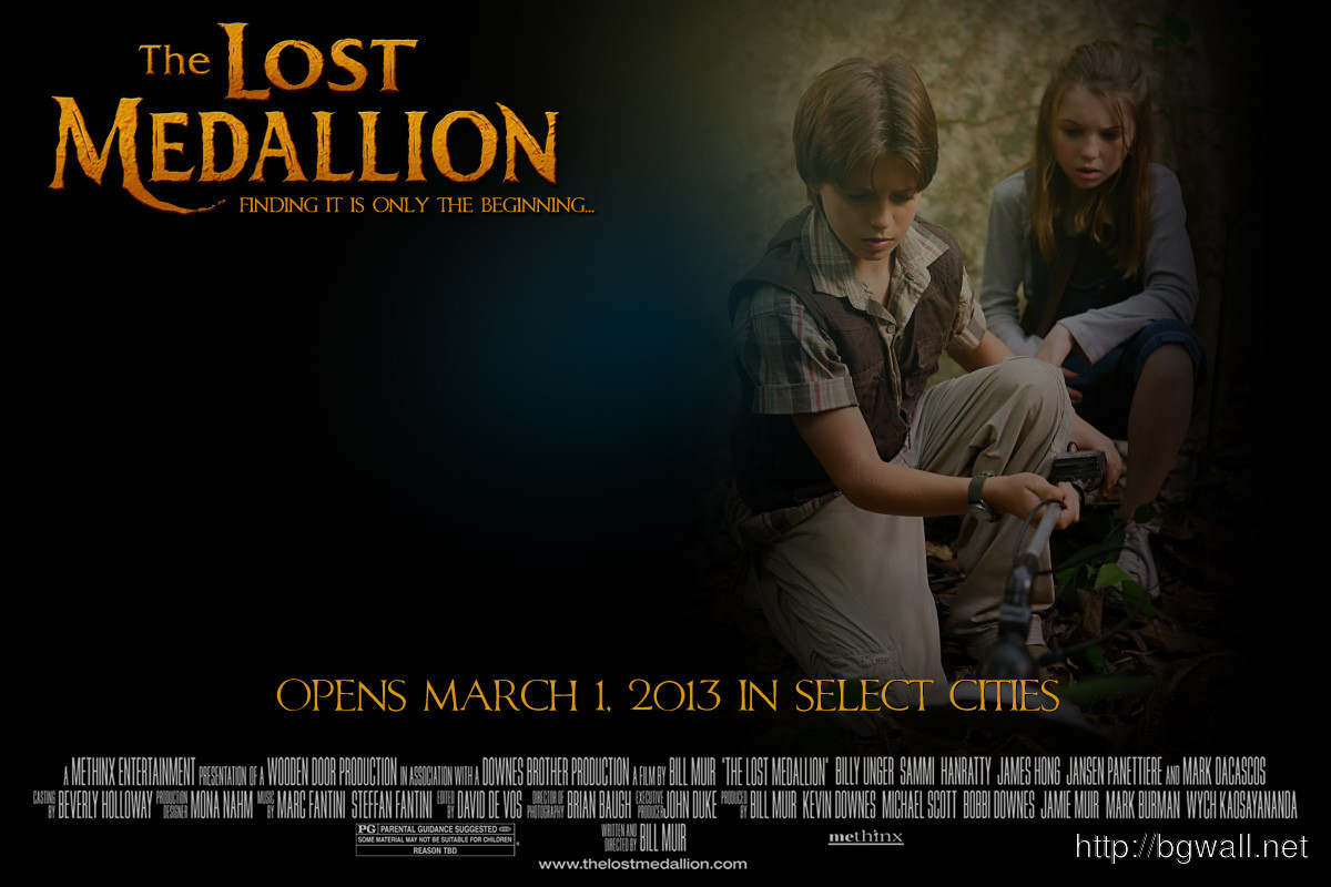 The Lost Medallion The Adventures Of Billy Stone Wallpaper Full Size