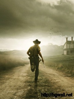 The Walking Dead Wallpaper Full Size