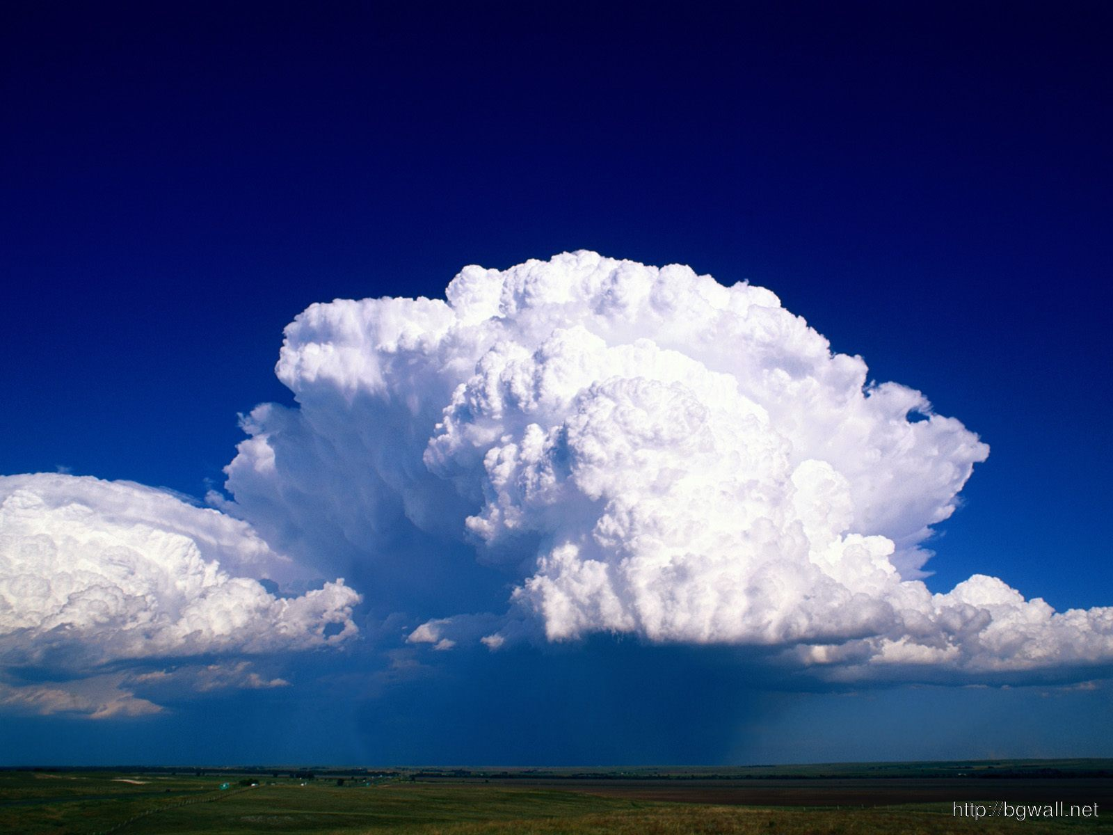 Thunderhead Sidney Nebraska Full Size