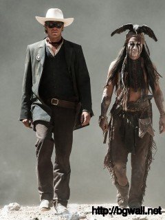 Tonto And The Lone Ranger Wallpaper Full Size