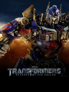 Transformers Full Size