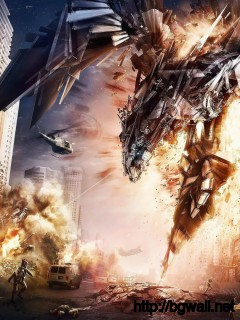 Transformers The Rise Of Galvatron Wallpaper Full Size